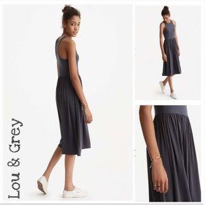 Lou & Grey Mediamix Dress